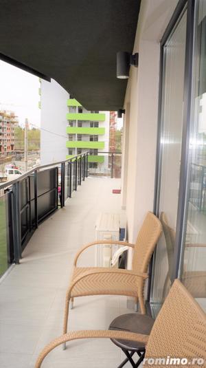 Apartament, 3 camere, 75 mp, totul nou, parcare, zona Iulius Mall - imagine 10
