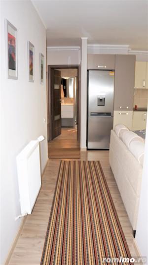 Apartament, 3 camere, 75 mp, totul nou, parcare, zona Iulius Mall - imagine 9