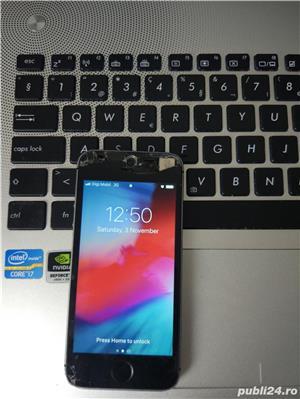 Iphone 5S grey neverlocked - imagine 1