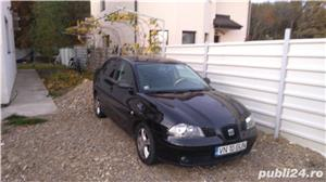 Seat cordoba - imagine 3