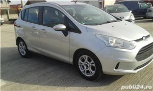 Ford B-Max - imagine 4