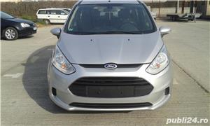 Ford B-Max - imagine 1