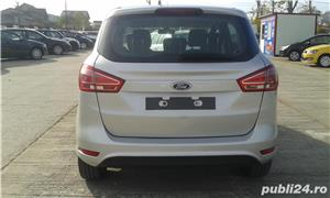 Ford B-Max - imagine 3