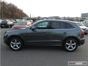 Audi Q5 2.0TDI S-LINE Sport Packet Plus 177CP Quattro 2013 FULL OPTIONS - imagine 6