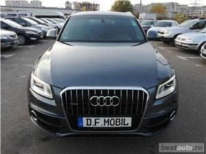 Audi Q5 2.0TDI S-LINE Sport Packet Plus 177CP Quattro 2013 FULL OPTIONS - imagine 2