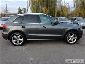 Audi Q5 2.0TDI S-LINE Sport Packet Plus 177CP Quattro 2013 FULL OPTIONS - imagine 7
