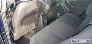 VW JETTA. 2012.DISEL-Cutie AUTOMATA DSG II-Dotari TOP. Impecabila.Limousine culoare Blue Electric - imagine 9