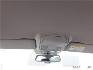 VW JETTA. 2012.DISEL-Cutie AUTOMATA DSG II-Dotari TOP. Impecabila.Limousine culoare Blue Electric - imagine 15