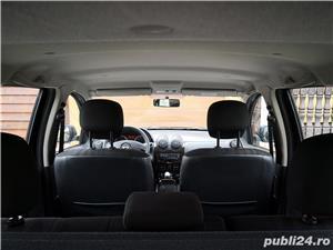 Dacia Duster - imagine 4