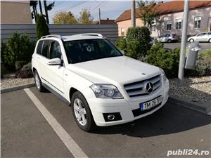 Mercedes-benz Clasa GLK - imagine 3