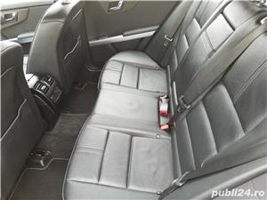 Mercedes-benz Clasa GLK - imagine 8