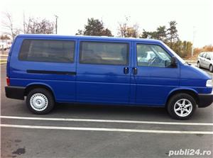 Vw  caravelle - imagine 1