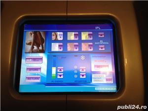 Vanzare aparat epilare cu tehnologie IPL -Profesional  - imagine 5