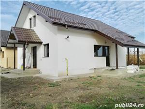 Vila de vanzare Iasi Holboca - imagine 3