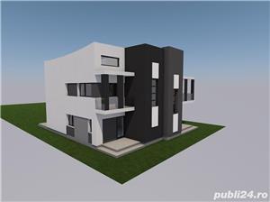 Duplex 4 camere, Situat in Chisoda - Timisoara - imagine 3