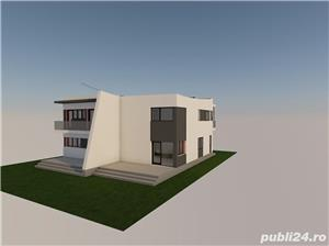 Duplex 4 camere, Situat in Chisoda - Timisoara - imagine 2