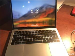 Laptop MacBook Pro 13, 2017, tastatura internationala, cumparat de la PC Garage - imagine 1