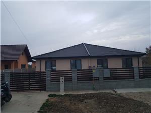 casa tip duplex pe parter - imagine 6