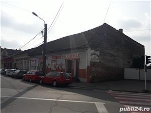 Vand casa caramida/spatiu comercial/  restaurant,situat central - imagine 1