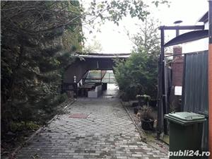 Vand casa caramida/spatiu comercial/  restaurant,situat central - imagine 5