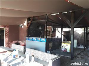 Vand casa caramida/spatiu comercial/  restaurant,situat central - imagine 9