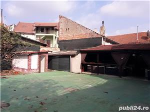 Vand casa caramida/spatiu comercial/  restaurant,situat central - imagine 7