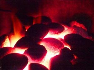 brichete carbune carbuni tip ou foc - imagine 3