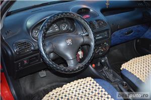 Peugeot 206 - imagine 12