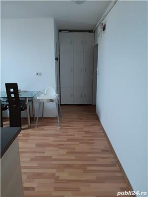 PROPRIETAR de vanzare apartament cu 2 camere decomandat zona modern - imagine 4