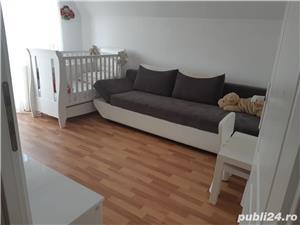 PROPRIETAR de vanzare apartament cu 2 camere decomandat zona modern - imagine 10