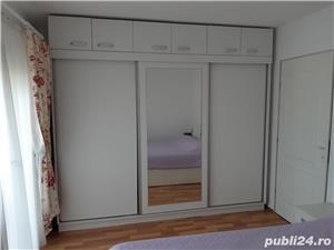 PROPRIETAR de vanzare apartament cu 2 camere decomandat zona modern - imagine 7