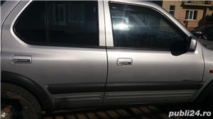 Opel frontera - imagine 3