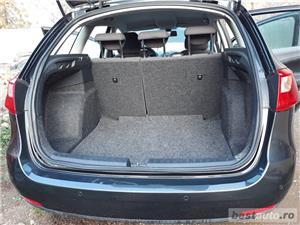Seat Ibiza 1.2TSI euro5 AUTOMAT -INMATRICULAT - imagine 10