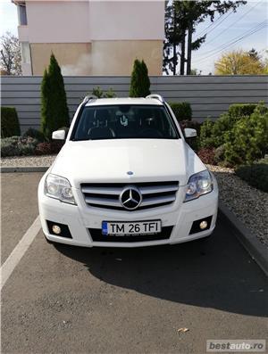 Mercedes-benz Clasa GLK - imagine 5