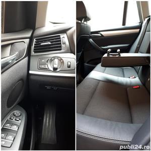 BMW X3 - achizitionat din reprezentanta BMW Germania  - imagine 7