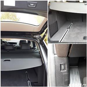 BMW X3 - achizitionat din reprezentanta BMW Germania  - imagine 8