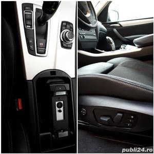 BMW X3 - achizitionat din reprezentanta BMW Germania  - imagine 6