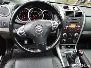 Suzuki grand vitara - imagine 8