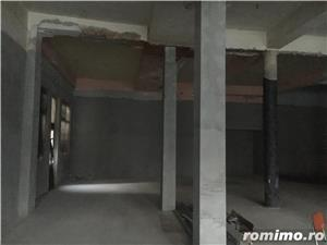 Spatiu comercial cu front stradal - Zona rogerius ( 285mp) - imagine 6