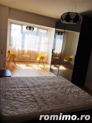 Apartament de lux 3 camere zona Herastrau - imagine 4