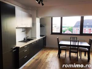 Apartament de lux 3 camere zona Herastrau - imagine 1