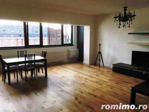Apartament de lux 3 camere zona Herastrau - imagine 3