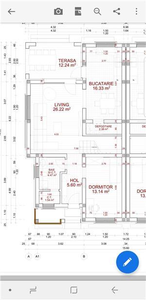 Proprietar 1/2 Duplex Dumbravita  - imagine 2