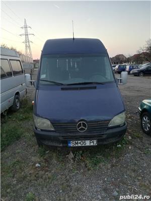 Mercedes-benz Sprinter - imagine 6