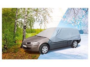 Prelata auto pt ploaie,gheata,zapada Audi,Skoda,Megane,Passat - imagine 1