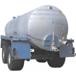 Cisterna tip vidanja dubluax PN/4 capacitate mare - imagine 6