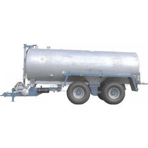 Cisterna tip vidanja dubluax PN/4 capacitate mare - imagine 1