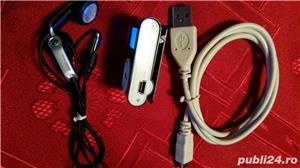 vand mp3 portabil cu ecran lcd,casti,cablu incarcare - imagine 4