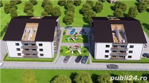 Apartament Magurele bloc NOU - imagine 2