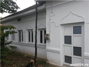 Casa de vanzare sat Cioroiu, comuna Falcoiu, judetul Olt - imagine 1